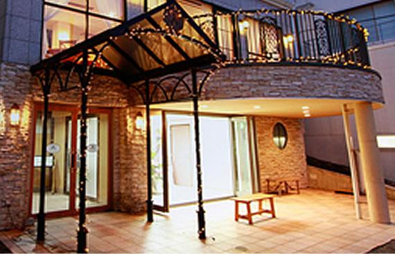 WEIB飯店