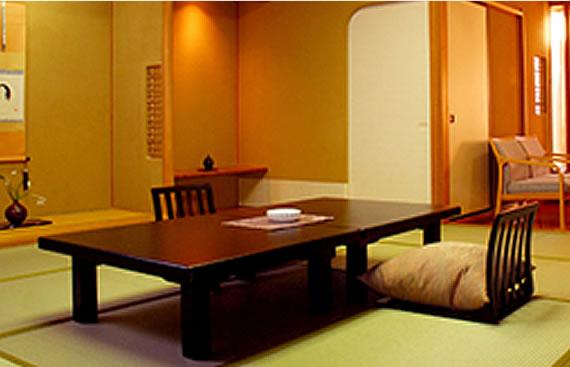 DAIROKU旅館