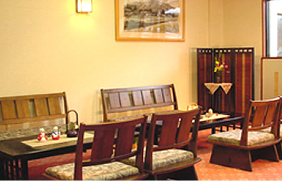 Shimizuya Inn
