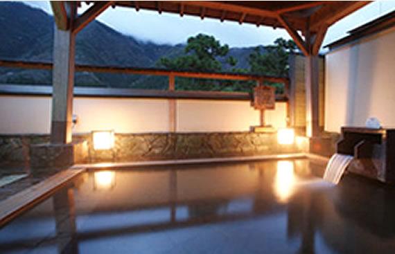 Minoya, the Inn of the Four Seasons